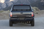 2013 Honda Ridgeline - Static Rear View